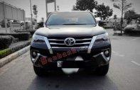 Bán xe Toyota Fortuner 2.7V 4x4 AT sản xuất 2017, nhập khẩu, máy xăng, 2 cầu giá 1 tỷ 180 tr tại Hà Nội