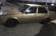 Cần bán lại xe Toyota Corolla 1981, màu vàng, máy êm không đâm đụng giá 40 triệu tại Đồng Nai