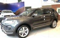 Ford Pháp Vân bán xe Ford Explorer nhập Mỹ, đủ màu, trả góp 80%. LH: 0902212698 giá 2 tỷ 119 tr tại Hà Nội