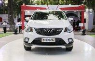Bán ô tô VinFast Fadil đời 2019, màu trắng, hỗ trợ vay ngân hàng giá 395 triệu tại Tp.HCM