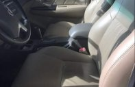 Bán Toyota Fortuner đời 2014, màu đen, xe gia đình giá 700 triệu tại Tp.HCM