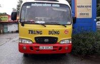 Bán gấp Hyundai County năm sản xuất 2007, hai màu, xe nhập giá 105 triệu tại Tuyên Quang