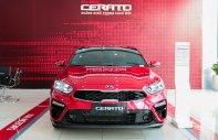 Kia Cerato 2019, đỏ Cr5, 184tr, hỗ trợ trả góp hồ sơ nhanh gọn, duyệt trong ngày giá 559 triệu tại Tp.HCM