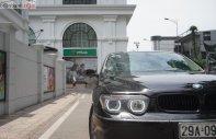Bán BMW 7 Series 730Li E66 sản xuất 2004, màu đen, nhập khẩu nguyên chiếc chính chủ giá 525 triệu tại Hà Nội