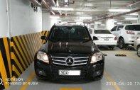 Bán xe Mercedes GLK 300 sản xuất năm 2009, màu đen, xe nhập, 630tr giá 630 triệu tại Hà Nội