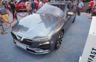 Cần bán xe VinFast LUX A2.0 2019, màu xám (ghi) giá tốt, mới 100% giá 990 triệu tại Tp.HCM