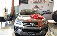 Cần bán xe Toyota Fortuner đời 2019, màu bạc giá 1 tỷ 33 tr tại Tp.HCM