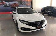 Bán Honda Civic sản xuất năm 2019, màu trắng, nhập khẩu   giá 934 triệu tại Tp.HCM
