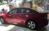 Cần bán xe Chevrolet Cruze năm sản xuất 2011, màu đỏ, xe gia đình đang sử dụng, còn mới giá 270 triệu tại Đồng Nai