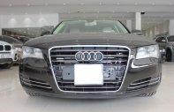 Bán xe Audi A8L date 2011, màu đen, giá 1tỷ750tr giá 1 tỷ 750 tr tại Tp.HCM