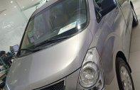 Bán xe Hyundai Starex 2.5D MT 9 chỗ 2013, màu bạc, xe nhập, giá tốt giá 680 triệu tại Tp.HCM