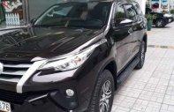 Cần bán Toyota Fortuner sản xuất năm 2018, nhập khẩu, xe đang thế chấp ngân hàng giá 1 tỷ 120 tr tại Tp.HCM