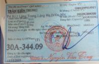 Cần bán Kia Morning SX 2009 giá 140 triệu tại Cao Bằng