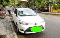 Cần bán xe Toyota Vios năm sản xuất 2017, màu trắng giá 450 triệu tại Quảng Nam