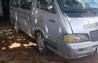 Cần bán lại xe Mercedes 140 2000, màu bạc, máy nổ êm giá 32 triệu tại Đắk Lắk