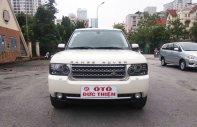 Cần bán xe LandRover Sport 4.2 sản xuất năm 2008 giá 950 triệu tại Hà Nội