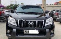 Bán Toyota Prado TXL 2.7L năm sản xuất 2010, màu đen, xe nhập  giá 1 tỷ 10 tr tại Hà Nội