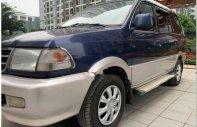 Bán Toyota Zace GL năm sản xuất 2002 chính chủ giá 158 triệu tại Hà Nội