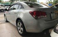 Cần bán Daewoo Lacetti SX 2009, màu bạc, xe nhập giá 265 triệu tại Đà Nẵng