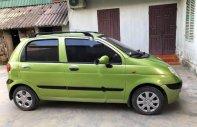 Cần bán Daewoo Matiz đời 2006, màu xanh lam   giá 67 triệu tại Hòa Bình