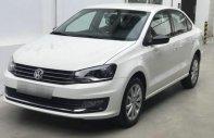 Bán xe Volkswagen Polo 2019, màu trắng, nhập khẩu nguyên chiếc giá 599 triệu tại Tp.HCM