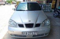 Cần bán gấp Daewoo Lacetti đời 2005, xe nhập, gương chỉnh điện giá 175 triệu tại Tp.HCM