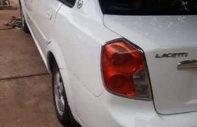 Bán ô tô Daewoo Lacetti đời 2005, gầm máy đại chất giá 135 triệu tại Gia Lai