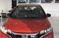 Bán xe Honda Jazz năm sản xuất 2019, màu đỏ, nhập khẩu ThaiLand giá 544 triệu tại Tp.HCM