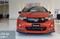 Bán xe Honda Jazz năm sản xuất 2019, xe nhập, giá 544tr giá 544 triệu tại Tp.HCM