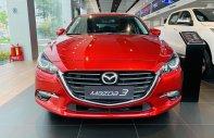 Mazda 3 all new, hỗ trợ trả góp, chỉ với 220tr có xe giao ngay giá 649 triệu tại Tp.HCM