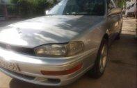 Bán Toyota Camry 1993, màu bạc, xe nhập Mỹ, máy nguyên bản giá 135 triệu tại Long An