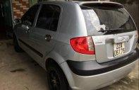 Cần bán lại xe Hyundai Getz đời 2009, màu bạc, nhập khẩu, cam kết xe không có lỗi giá 205 triệu tại Tuyên Quang