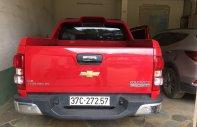 Cần bán Chevrolet Colorado sản xuất 2017, nhập khẩu nguyên chiếc giá 596 triệu tại Hà Nội