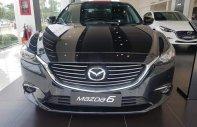 Bán Mazda 6 2019 với ưu đãi tháng 06 lên đến 30 triệu cùng nhiều quà tặng hấp dẫn giá 789 triệu tại Tp.HCM