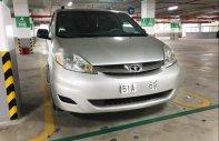 Chính chủ bán Toyota Sienna LE sản xuất năm 2007, màu bạc, nhập khẩu giá 650 triệu tại Tp.HCM