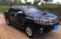 Bán xe Toyota Hilux, Đk cuối 11/2016, xe đẹp 95% giá 715 triệu tại Nghệ An