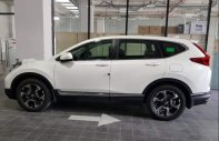 Cần bán Honda CR V đời 2019, màu trắng, xe nhập giá 1 tỷ 93 tr tại Tp.HCM