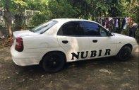 Bán Daewoo Nubira 1.6 đời 2002, màu trắng, xe nhập giá 75 triệu tại Bình Phước