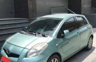 Bán Toyota Yaris năm 2010, màu xanh lam, xe nhập  giá 365 triệu tại Hà Nội
