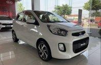 Cần bán xe Kia Morning năm sản xuất 2019, màu trắng giá 355 triệu tại Bình Dương