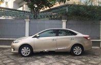 Bán Toyota Vios G 2015, biển số Hà Nội, chính chủ 1 chủ từ đầu giá 479 triệu tại Hà Nội