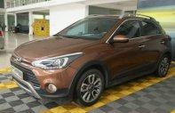 Bán Hyundai i20 Active 1.4AT sản xuất 2015, màu nâu, nhập khẩu nguyên chiếc  giá 516 triệu tại Hà Nội