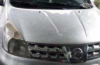 Bán Nissan Grand livina 1.8MT 2011, màu bạc giá 215 triệu tại Bình Dương