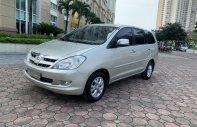 Bán xe Toyota Innova G 2007 MT giá 315 triệu tại Hà Nội
