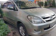 Bán xe Toyota Innova G 2006, màu bạc giá 292 triệu tại Hà Nội