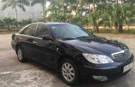 Cần bán gấp Toyota Camry năm 2003, màu đen giá 295 triệu tại Điện Biên