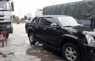 Bán ô tô Isuzu Dmax đời 2007, màu đen, 285tr giá 285 triệu tại Hà Nội
