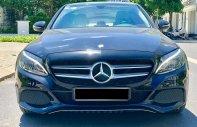 Bán Mercedes C200 2015 đen/kem giá 1 tỷ 50 tr tại Hà Nội