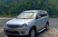 Gia đình bán Mitsubishi Zinger 2009, màu bạc giá 350 triệu tại Tp.HCM