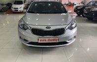 Cần bán Kia K3 đời 2015, màu bạc giá 525 triệu tại Phú Thọ